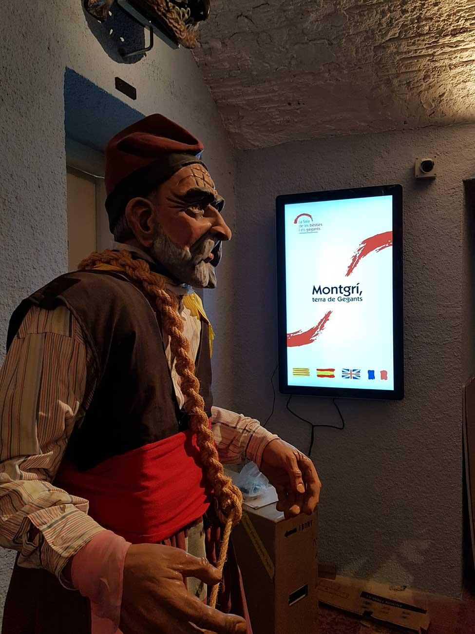 Museo de la Mediterránea en Torroella de Montgrí 4