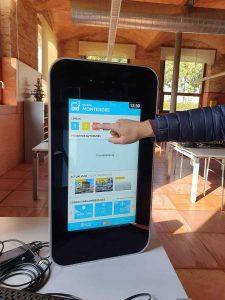 Proyecto smart city Onda movilidad