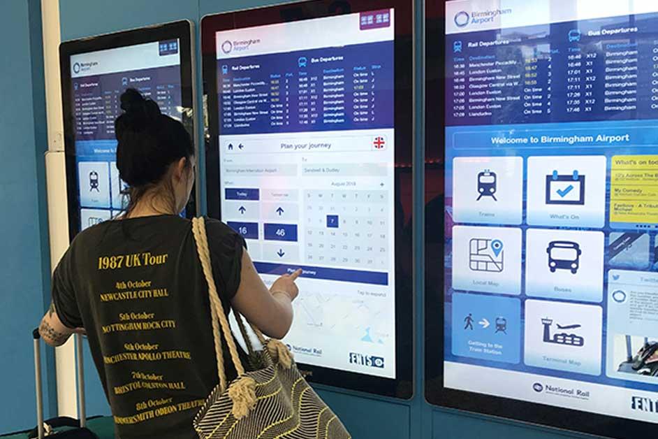 cartelería digital para ayuntamientos